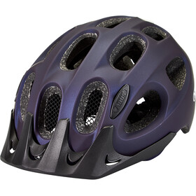 ABUS Youn-I Ace Casque, metallic blue